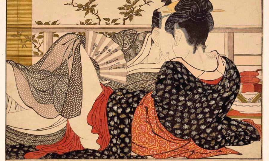 Ιαπωνικό αγνό σεξ