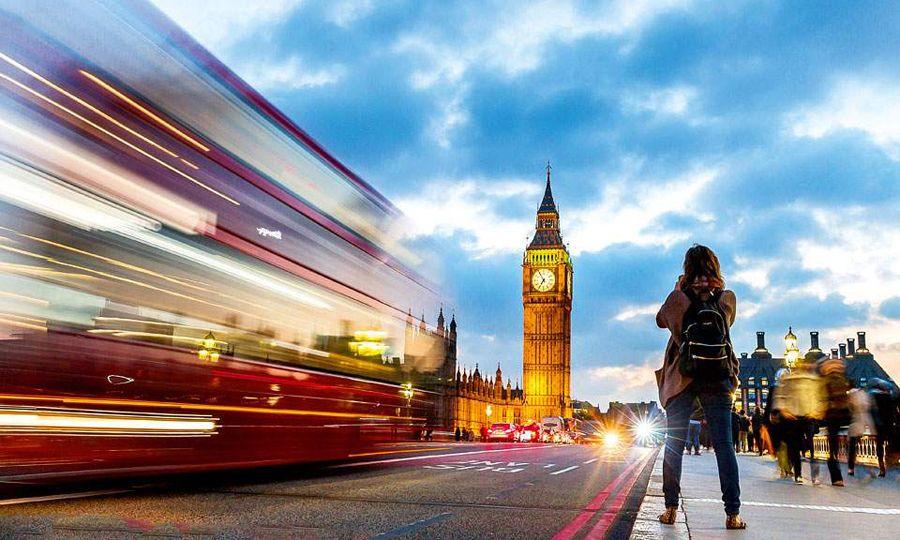 Dating στο κεντρικό Λονδίνο