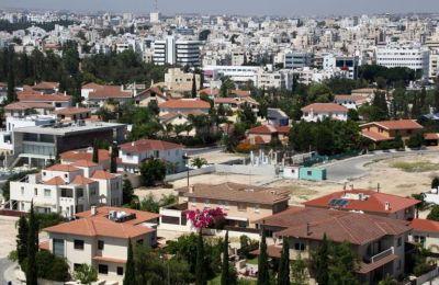 Το μικρότερο μέγεθος μέσης κατοικίας, 43,9m2 είναι στη Ρουμανία