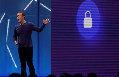 Το Facebook δεν έδωσε εξηγήσεις για τις διευθυντικές αλλαγές του ή για το τι θα κάνει το τμήμα του blockchain