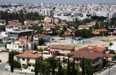 Η μέση τιμή ενοικίασης σε ολόκληρη την Κύπρο παρουσίασε τριμηνιαία αύξηση 2,9% στα διαμερίσματα