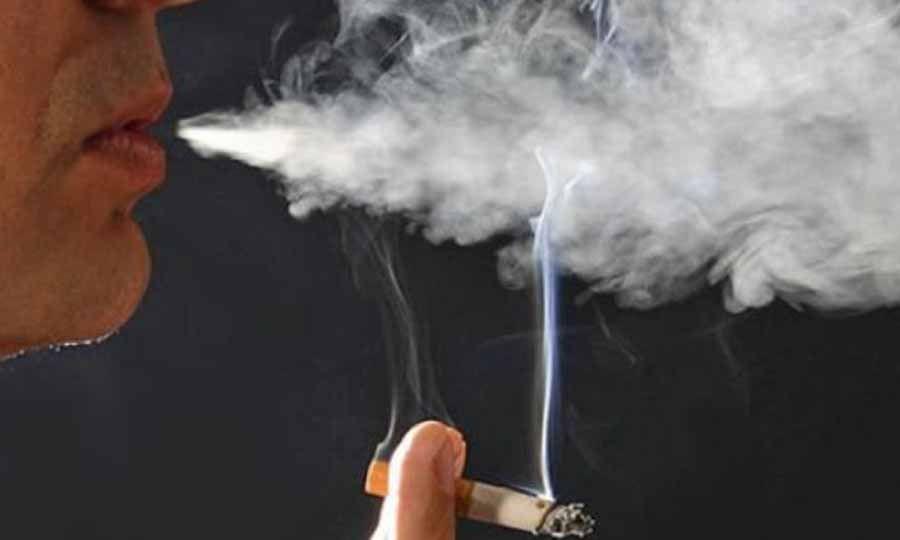 ραντεβού με καπνιστές