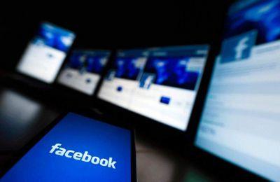 Facebook, Twitter, Τεχνολογία, διαφημίσεις