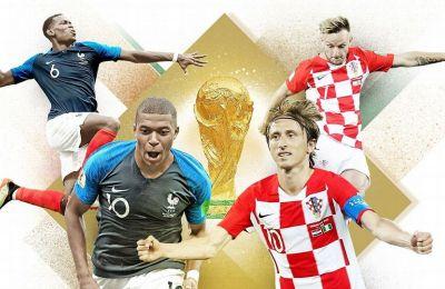 Η Γαλλία επιστρέφει για να διεκδικήσει το δεύτερο τρόπαιό της σε παγκόσμιο Κύπελλο