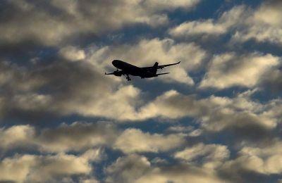 Η πιλότος της BA που πετούσε από το Μόντρεαλ του Καναδά με προορισμό το αεροδρόμιο Χίθροου του Λονδίνου