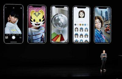 Σε παγκόσμιο επίπεδο, ο αριθμός των αποκλειστικών χρηστών smartphone θα ξεπεράσει τα τρία δισεκατομμύρια αυτόν τον χρόνο