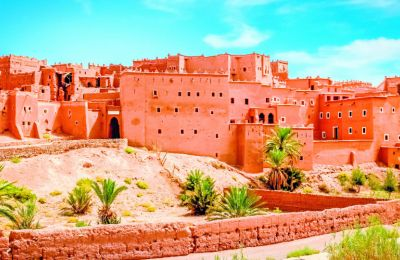 Αν πιστεύετε ότι το Μαρόκο είναι επικίνδυνος προορισμός, θα εκπλαγείτε μαθαίνοντας ότι η Ελλάδα είναι περισσότερο.