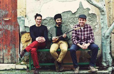 Οι Κύπριοι Monsieur Doumani διαγράφουν μια εξαιρετική πορεία στο χώρο της World Music