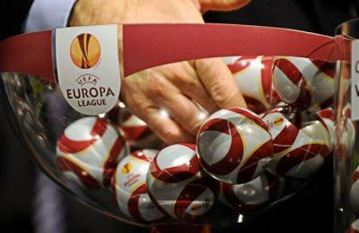 Τα ζευγάρια για τους «32» του Europa League