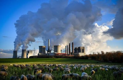 Σχεδόν 200 κράτη έχουν θέσει ως στόχο να μειώσουν τον ρυθμό ανόδου της παγκόσμιας θερμοκρασίας