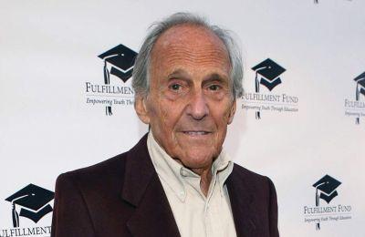 Ο γιος του, Τόνι Γκίμπελ, είπε στο Hollywood Reporter ότι ο πατέρας του πέθανε στις 19 Δεκεμβρίου στο σπίτι του στο Μοντεσίτο