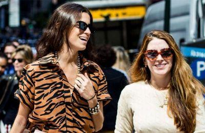 Οι ενημερωμένες fashion lovers έτρεξαν ήδη να αποκτήσουν τα πρώτα κομμάτια 85a16019004