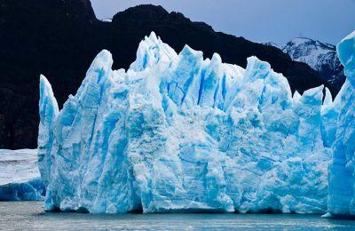 Η πιο ευάλωτη περιοχή και πιο επιρρεπής στην αποκόλληση πάγων, καθώς και στο λιώσιμο, θεωρείτο ανέκαθεν η Δυτική Ανταρκτική.