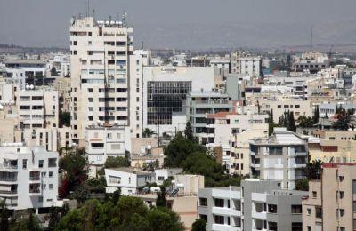 Ο αριθμός των οικιστικών μονάδων παρουσίασε αύξηση της τάξης του 29,3%.