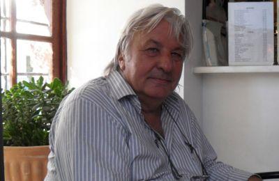 Ο Χριστόδουλος Χάλαρης διέγραψε αξιοζήλευτη πορεία στα μουσικά πράγματα της Ελλάδας σε μια εποχή πολιτικά φορτισμένη