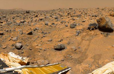 Ο Δρ Χαραλάμπους έστειλε στη NASA διάφορες εισηγήσεις και τη σημασία των λέξεων και εκείνη έκανε την τελική επιλογή.