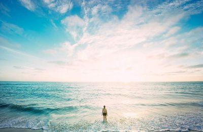 Οι αλλαγές δεν θα φαίνονται τεράστιες με γυμνό μάτι και ο ωκεανός θα δείχνει ακόμη πιο μπλε στις υποτροπικές περιοχές.