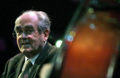 Ο Μισέλ Λεγκράν έφυγε από τη ζωή,  λίγο πριν από τα 87α γενέθλιά του.