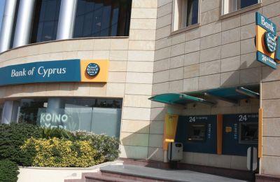 Μετά το «όχι» της ΕΚΤ για να τα δώσει η Τράπεζα Κύπρου η Apollo τα εξασφάλισε από κοινοπρακτικό δάνειο