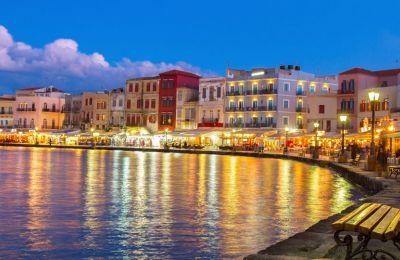 Στο Trip Advisor, ο διαδικτυακός επισκέπτης της σελίδας, θα ανακαλύψει τις περιοχές που προτείνονται για την Κρήτη.