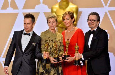 Η παρουσίαση της απονομής των βραβείων Οσκαρ είναι μία από τις πιο σεβαστές και δύσκολες δουλειές στον κόσμο του θεάματος