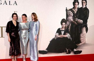 Τις περισσότερες υποψηφιότητες έχει συγκεντρώσει η ταινία «Η Ευνοούμενη» του Γιώργου Λάνθιμου