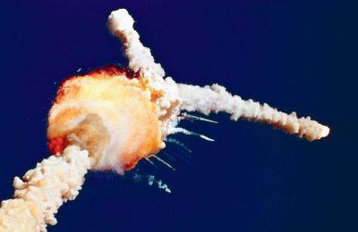 73 δευτερόλεπτα μετά την εκτόξευσή του, στις 28 Ιανουαρίου 1986, το διαστημικό λεωφορείο «Τσάλεντζερ» εξερράγη