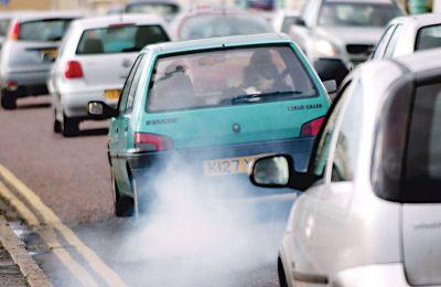 Τον χειρότερο αέρα αναπνέουν οι Λευκωσιάτες, με τις μετρήσεις να καταγράφουν ετήσια μέτρηση 43,6%