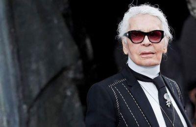 Το ξεκίνημά του στο χώρο της υψηλής ραπτικής καταγράφηκε στα 1963, ενώ από το 1983 διηύθυνε τον οίκο υψηλής ραπτικής Chanel