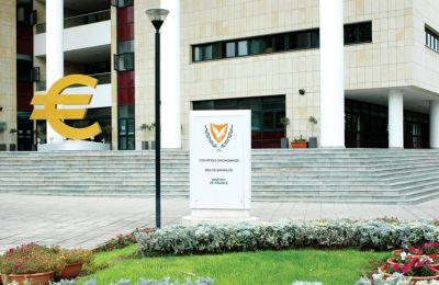 Στο 2,75% έκλεισε το επιτόκιο για το 1 δισ. ευρώ που άντλησε η Κυπριακή Δημοκρατία με το δεκαπενταετές ομόλογο