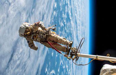 Ο Γκαγκάριν υπήρξε ο πρώτος άνθρωπός στον κόσμο που πραγματοποίησε πτήση στο διάστημα