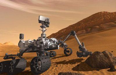 Το πρόβλημα εμφανίστηκε μόλις λίγες μέρες αφότου η NASA ανακήρυξε και επίσημα «νεκρό» το ρόβερ Opportunity
