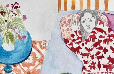 Η ομαδική έκθεση «Πλούσια Τέχνη σε Φτωχούς Καιρούς» συγκεντρώνει νέους δημιουργούς από την Κύπρο και το εξωτερικό.