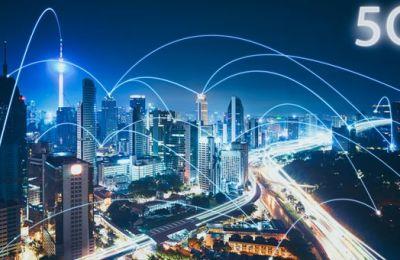 Η τεχνολογία 5G θα μειώσει τη χρονοκαθυστέρηση και θα βελτιώσει τη συνολική απόκριση του δικτύου.
