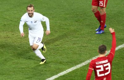 Ολυμπιακός-Λαμία 0-1: Ο Τομάς τον έστειλε σπίτι!