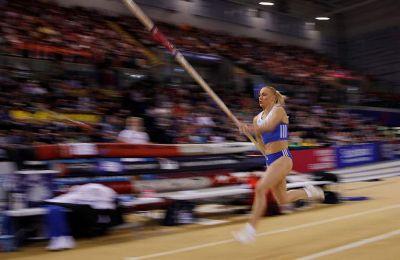 Η Κατερίνα Στεφανίδη πλασαρίστηκε στην 4η θέση