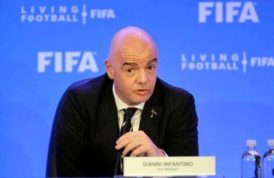 Μουντιάλ 2022: Τον Ιούνη κρίνεται των 48 ομάδων
