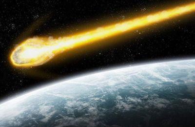 Ο αστεροειδής εξερράγη εκλύοντας ενέργεια δέκα φορές μεγαλύτερη από εκείνη της ατομικής βόμβας στη Χιροσίμα.