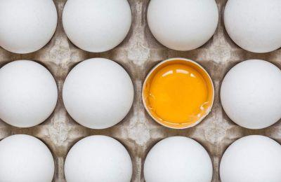 Η νέα μελέτη, αντίθετα, υποστηρίζει ότι πρέπει κανείς να περιορίσει την κατανάλωση αυγών και χοληστερίνης
