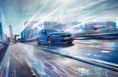 Το απόλυτο σπορ sedan της BMW είναι εδώ και σας καλεί να το δείτε και να το οδηγήσετε