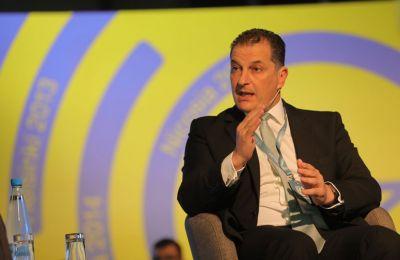 Ο κ. Λακκοτρύπης ανέφερε επίσης ότι το ενδιαφέρον της ΕΕ έχει αυξηθεί το τελευταίο διάστημα εξαιτίας αυτών των νέων ανακαλύψεων