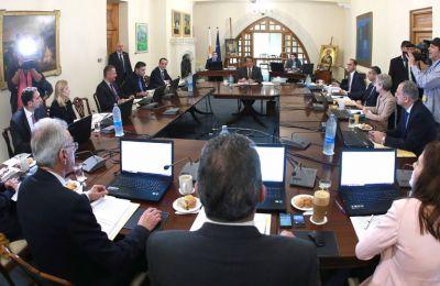 Τον προϋπολογισμό συνοδεύει και ένα σχέδιο δράσης για την επίλυση των χρόνιων προβλημάτων του ΡΙΚ - Την Παρασκευή θα τεθεί προς ψήφιση.