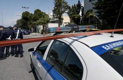 Το ζευγάρι διαπληκτίστηκε, και ο 70χρονος να πυροβόλησε τη βουλγαρικής υπηκοότητας σύντροφό του στο λαιμό.