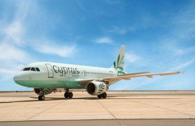 Η Cyprus Airways ανακοινώνει την έναρξη πωλήσεων για τα χειμερινά δρομολόγια από Λάρνακα προς Ελλάδα και Μέση Ανατολή