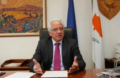 Η πρόσβαση στο SIS «θα βοηθήσει στο να διακριβώνεται κατά πόσο άτομα που έρχονται μέσω Κύπρου μπορεί να κατατάσσονται στην κατηγορία των ξένων μαχητών»