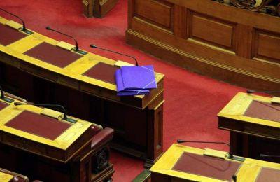Ανησυχητικά για τη λειτουργία του κοινοβουλευτικού συστήματος φαινόμενα καταγράφονται με ιδιαίτερη ένταση