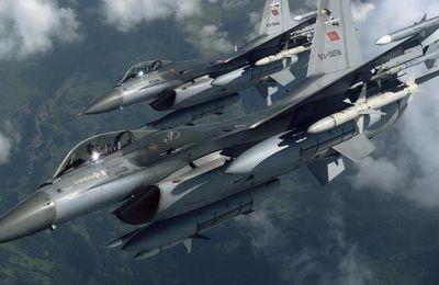 Η Άγκυρα διέψευσε ότι τουρκικά μαχητικά αεροσκάφη παρενόχλησαν το ελικόπτερο στο οποίο επέβαινε ο Αλέξης Τσίπρας