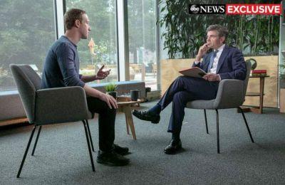 Η αποκλειστική συνέντευξή του στον Τζωρτζ Στεφανόπουλος θα προβληθεί σήμερα στην εκπομπή «Good Morning America».