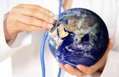 Η στρατηγική της  ΕΕ «Μαζί για την Υγεία» στηρίζει τη γενική στρατηγική «Ευρώπη 2020»