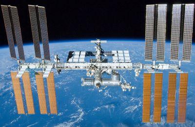 Οι επιστήμονες βρήκαν ότι τα μικρόβια του ISS σε μεγάλο βαθμό σχετίζονται με τους ανθρώπους